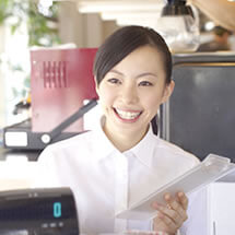 飲食店・販売業向け決済代行サービス