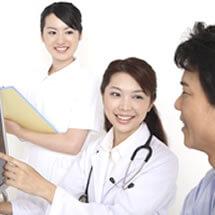 病院向け決済代行サービス