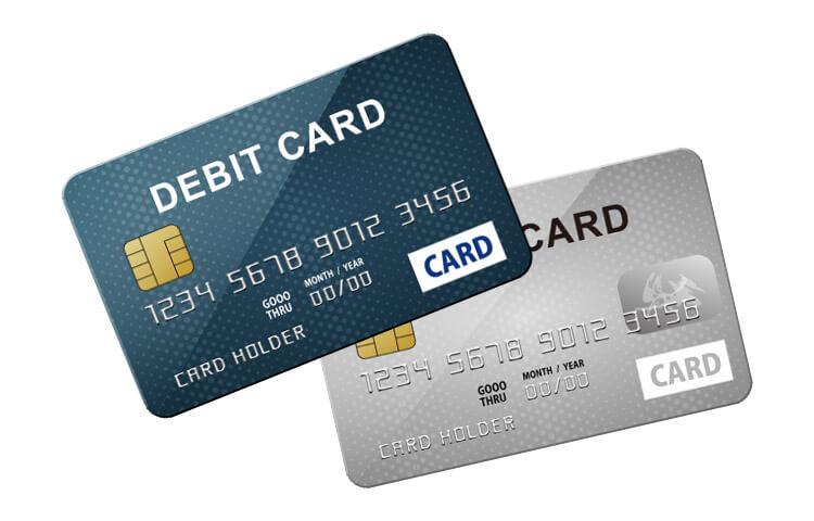 デビットカード決済